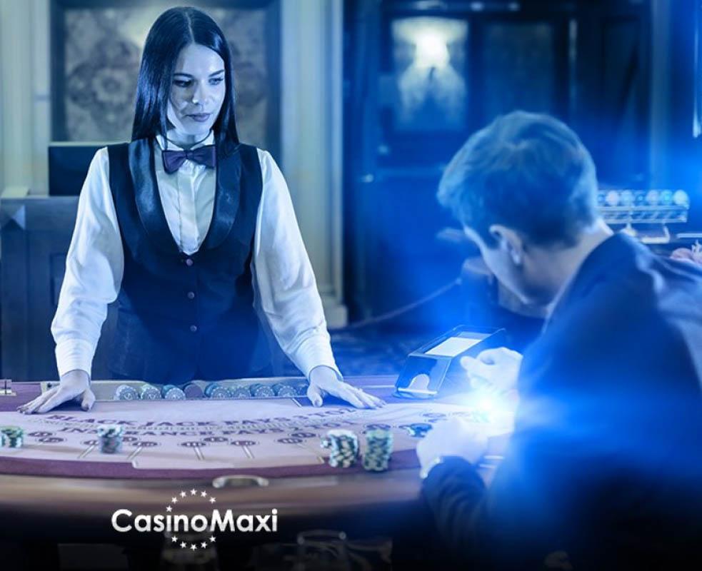 Casinomaxi Giriş Güncel Adresi